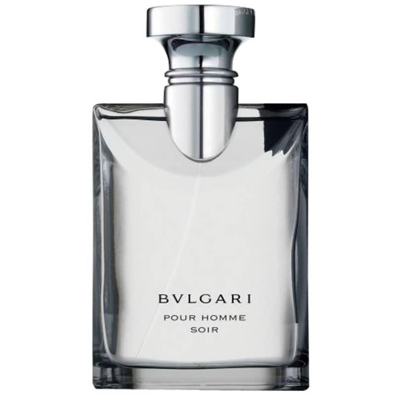 09413a06c0e76 Pour Homme Soir Bvlgari Eau de Toilette - Perfume Masculino 100ml