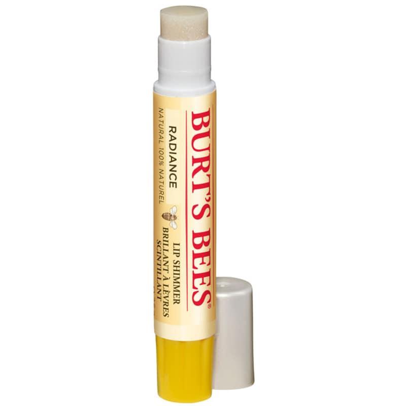 Burt's Bees Lip Shimmer Radiance - Hidratante Labial Com Cor 7g