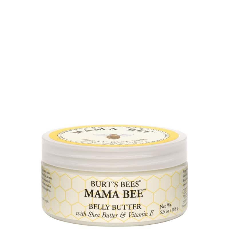 Burt's Bees Mama Bee Belly Butter - Hidratante 185g