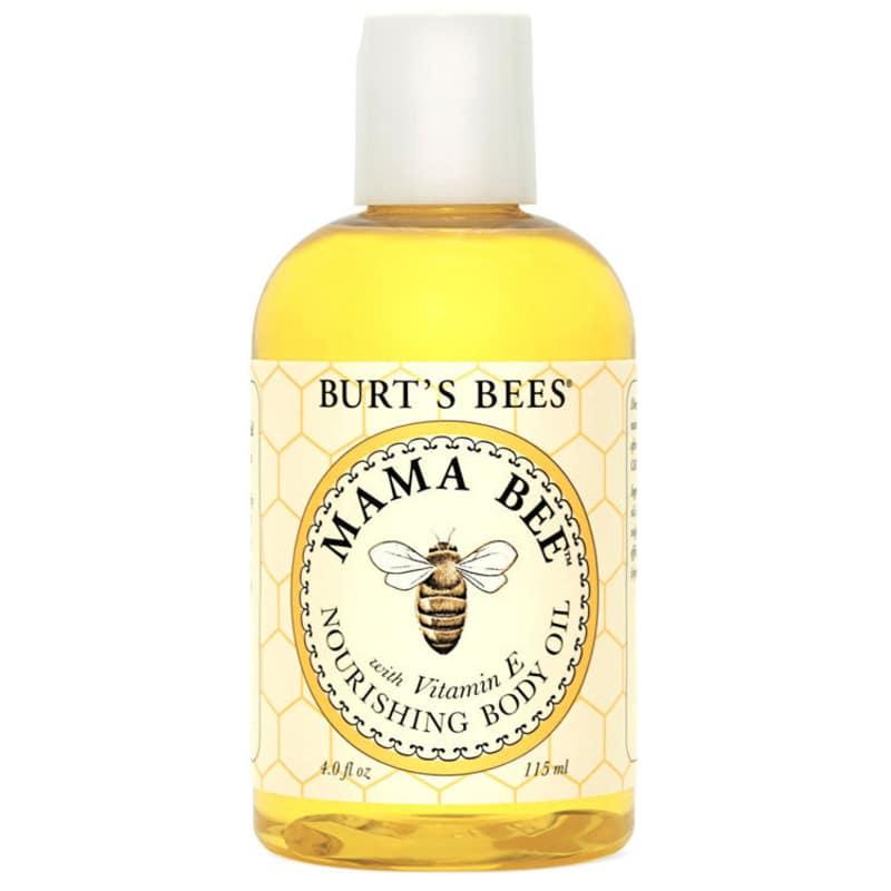 Burt's Bees Mama Bee Nourishing Body Oil - Óleo Hidratante 136g