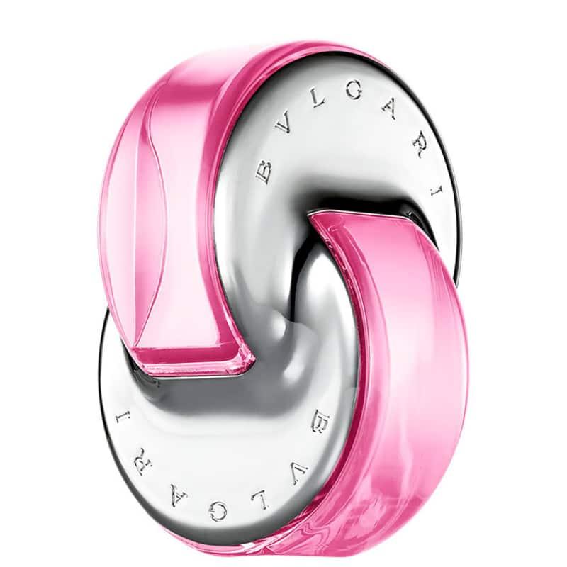 Bvlgari Omnia Pink Sapphire Eau de Toilette - Perfume Feminino 65ml