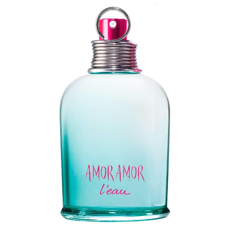 39e427b83a Amor Amor L Eau Cacharel Eau de Toilette - Perfume Feminino 50ml