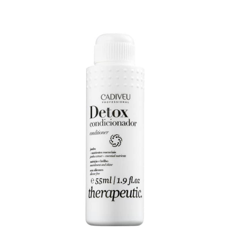 Cadiveu Professional Detox - Condicionador 55ml