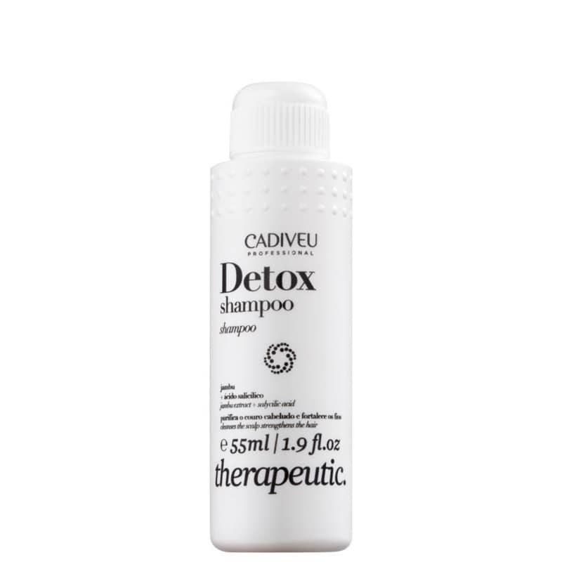 Cadiveu Professional Detox - Shampoo 55ml