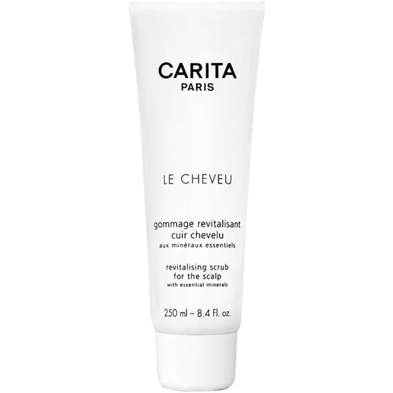 Carita Paris Gommage Revitalisant Cuir Chevelu - Esfoliante para Couro Cabeludo 150ml