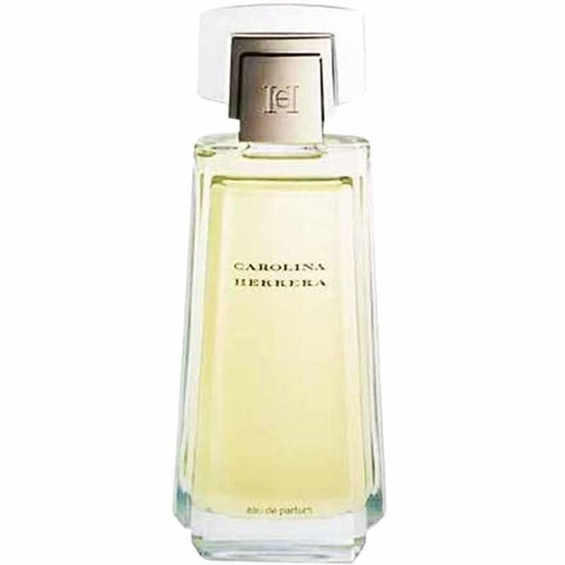 Carolina Herrera Eau de Toilette - Perfume Fem 100ml