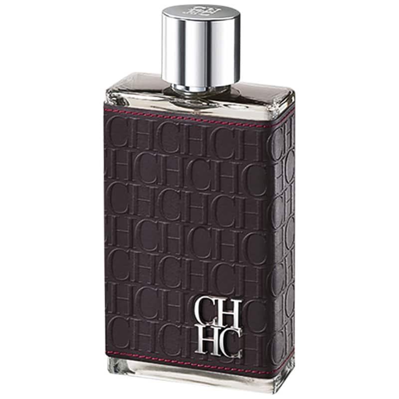 CH Men Carolina Herrera Eau de Toilette - Perfume Masculino 200ml
