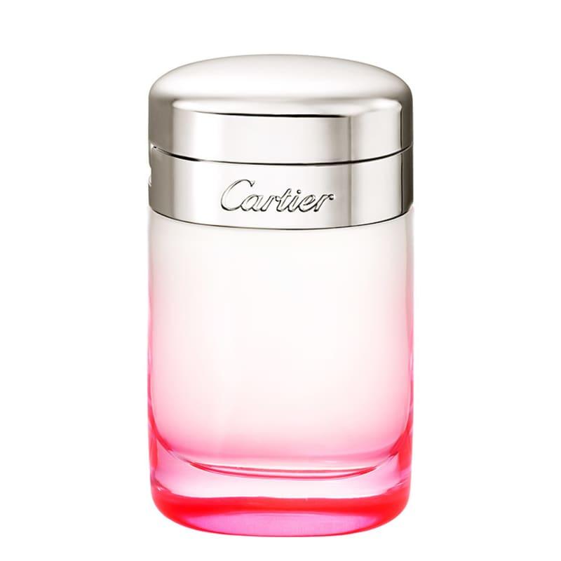 Baiser Volé Lys Rose Cartier Eau de Toilette - Perfume Feminino 100ml