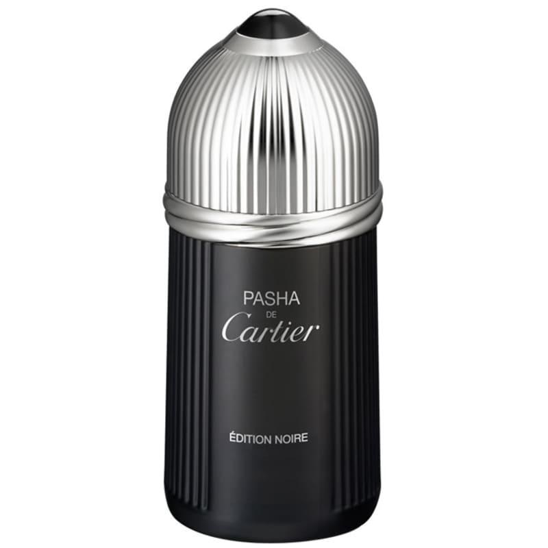 Pasha de Cartier Édition Noire Eau de Toilette - Perfume Masculino 100ml