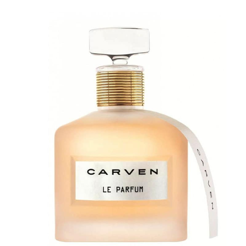 Le Parfum Carven Eau de Parfum - Perfume Feminino 100ml