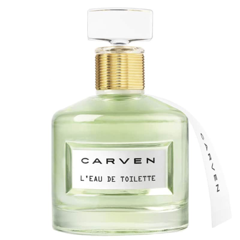 Carven L'Eau de Toilette - Perfume Feminino 50ml