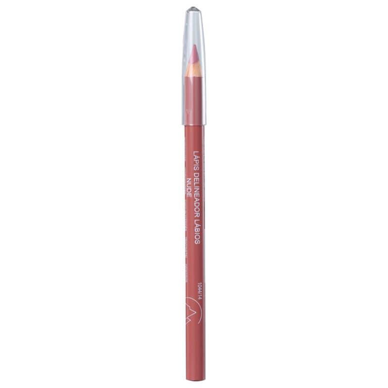 Catharine Hill 1044 Nude - Lápis de Boca 1,2g