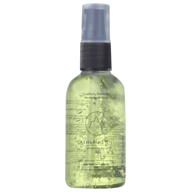 Catharine Hill Aloe Vera - Gel Refrescante 60g