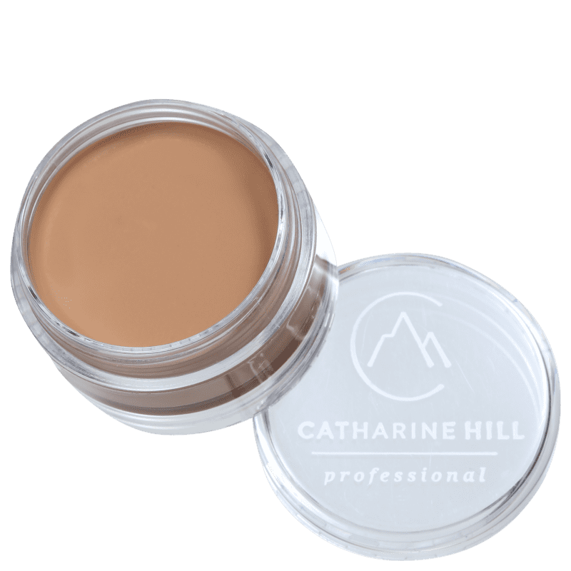 Catharine Hill Clown Make-up Waterproof Mini Adjuster Claro - Sombra Matte 4g