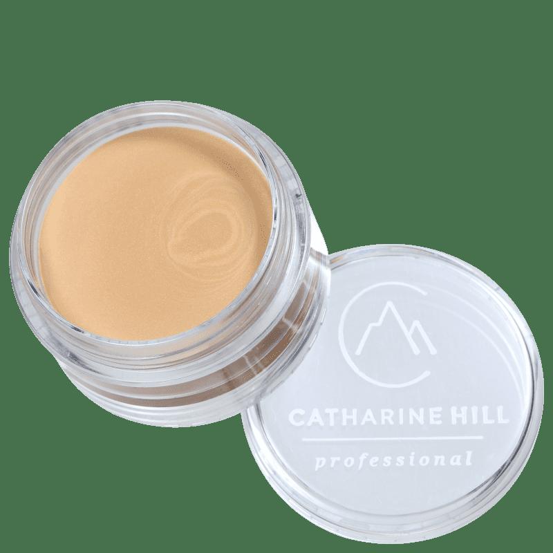 Catharine Hill Clown Make-up Waterproof Mini Dourado - Sombra Matte 4g