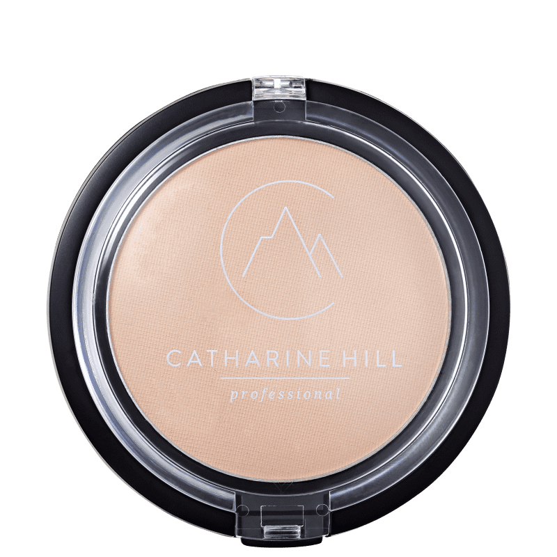Catharine Hill Compacta Water Proof Clarissimo - Base em Pó 18g