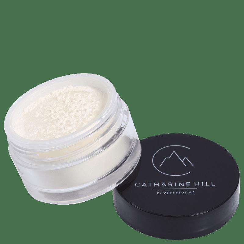 Catharine Hill Concealer Powder Amarelo - Corretivo 20g