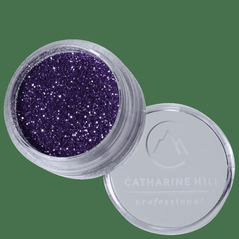 Catharine Hill Especial Fino 2228/E Lavanda - Glitter 4g