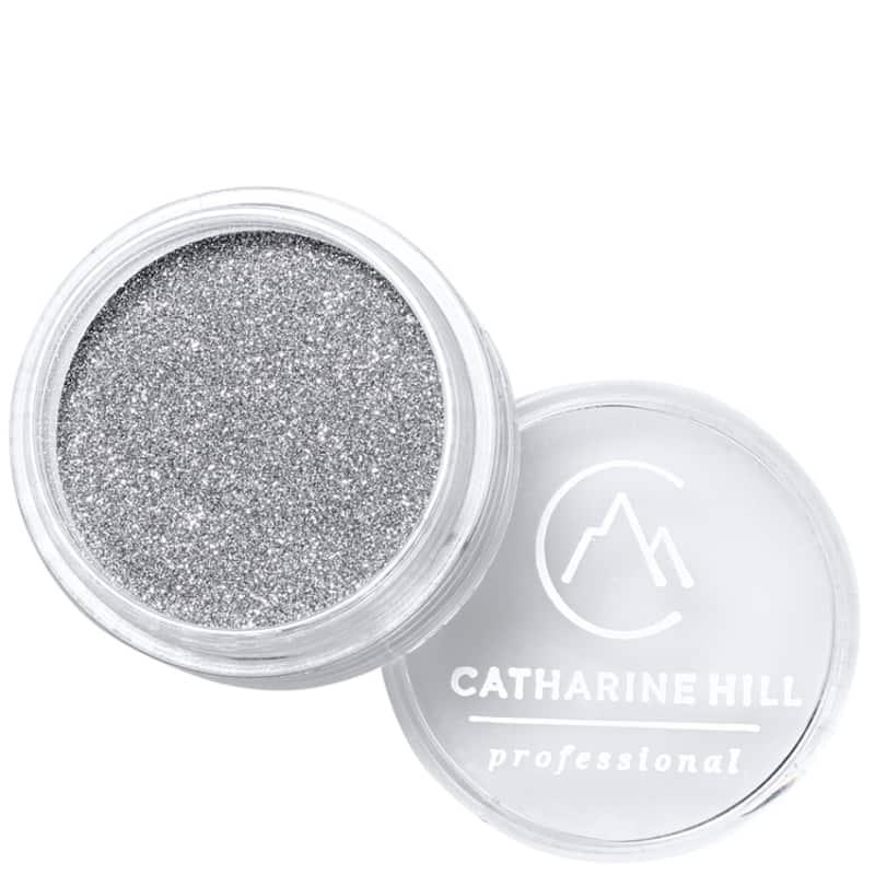 Catharine Hill Especial Fino 2228/E Prata - Glitter 4g