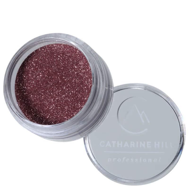 Catharine Hill Especial Fino 2228/E Rosa - Glitter 4g
