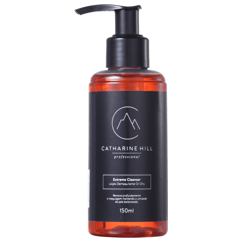 Catharine Hill Extreme Cleanser - Loção Demaquilante 150ml