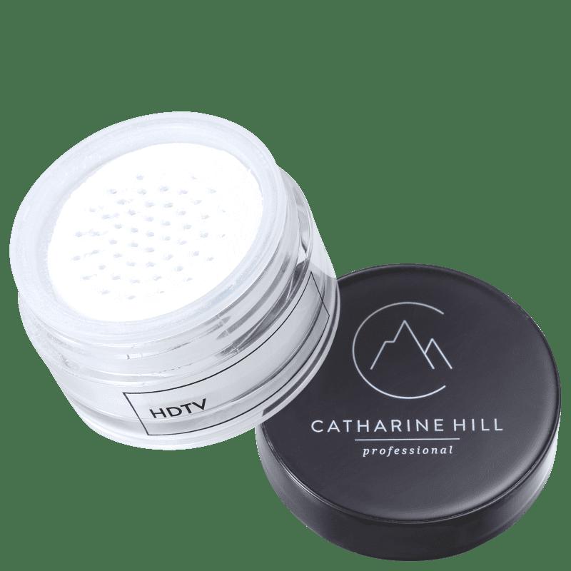 Catharine Hill HDTV Powder Unique - Pó Solto Translúcido 10g