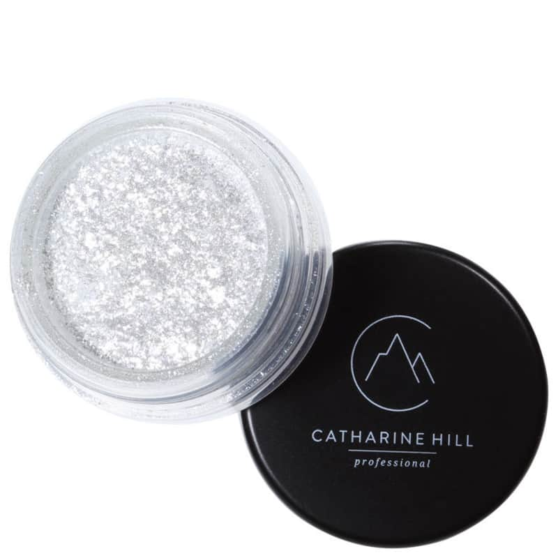 Catharine Hill Iluminador Metalic Collection Snow - Sombra Cintilante 4g