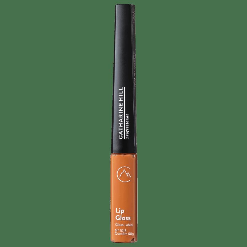 Catharine Hill Lip Marrom - Gloss Labial 8g