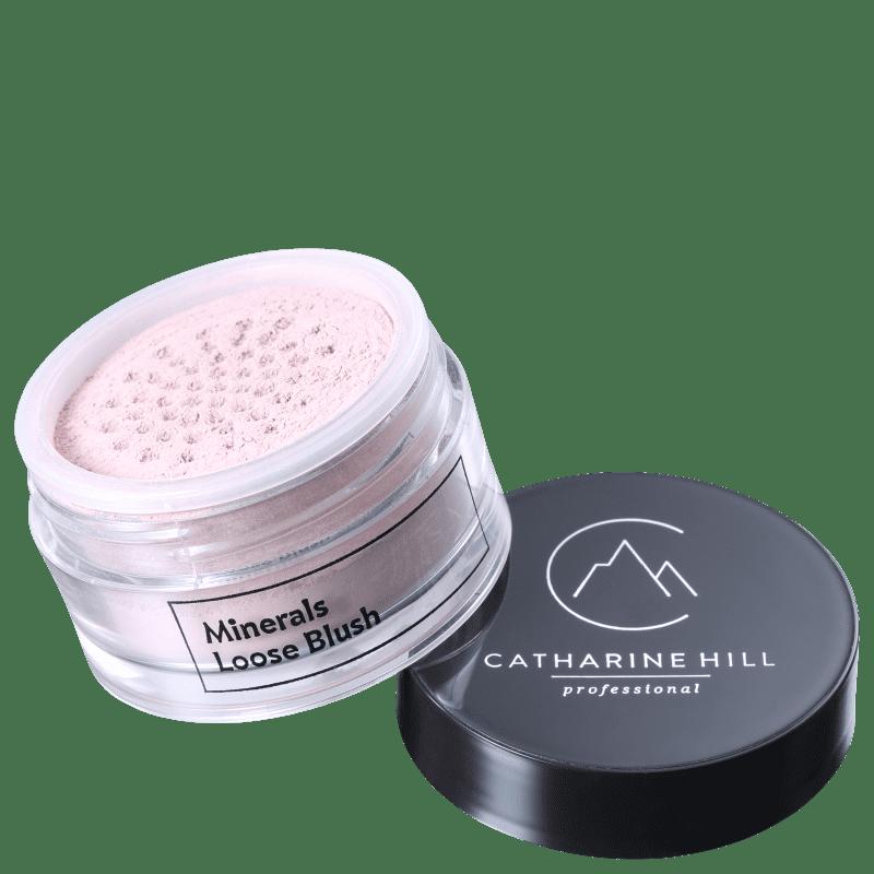 Catharine Hill Minerals Loose Violeta - Blush Matte 10g