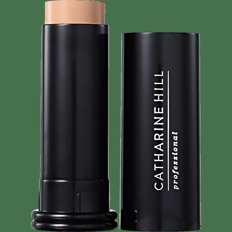Catharine Hill Paint Stick Water Proof 2236 Bege Canela - Base em Bastão 17g