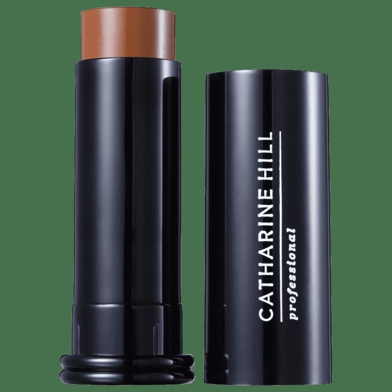 Catharine Hill Paint Stick Water Proof 2236 4 Ébano - Base em Bastão 17g