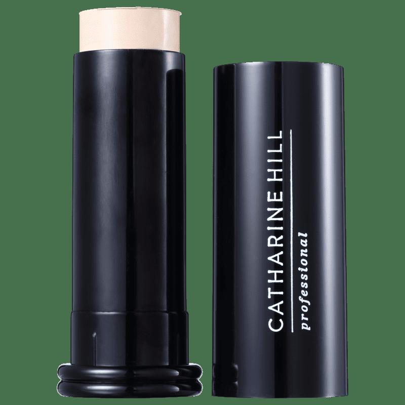 Catharine Hill Paint Stick Water Proof 2236 8 Angel - Base em Bastão 17g