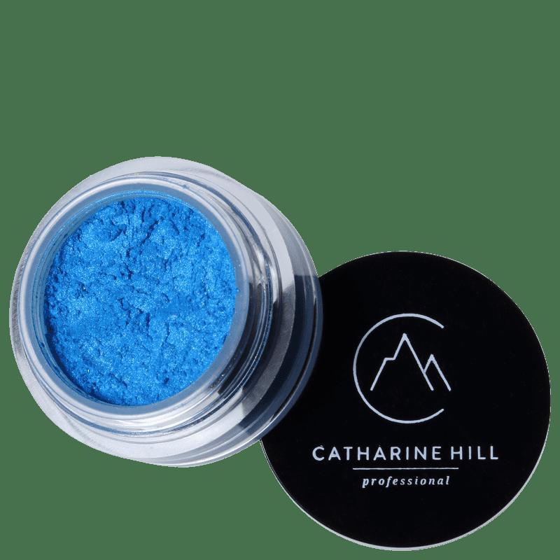 Catharine Hill Pó 2209 Caribe - Pigmento Cintilante 4g