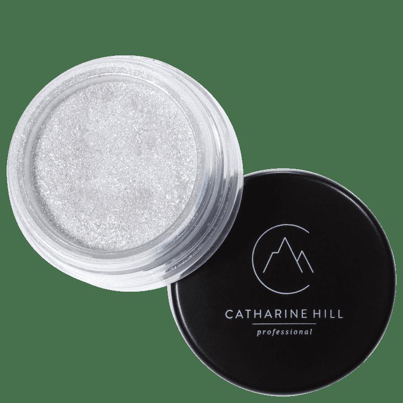 Catharine Hill Pó Iluminador América - Sombra Cintilante 4g