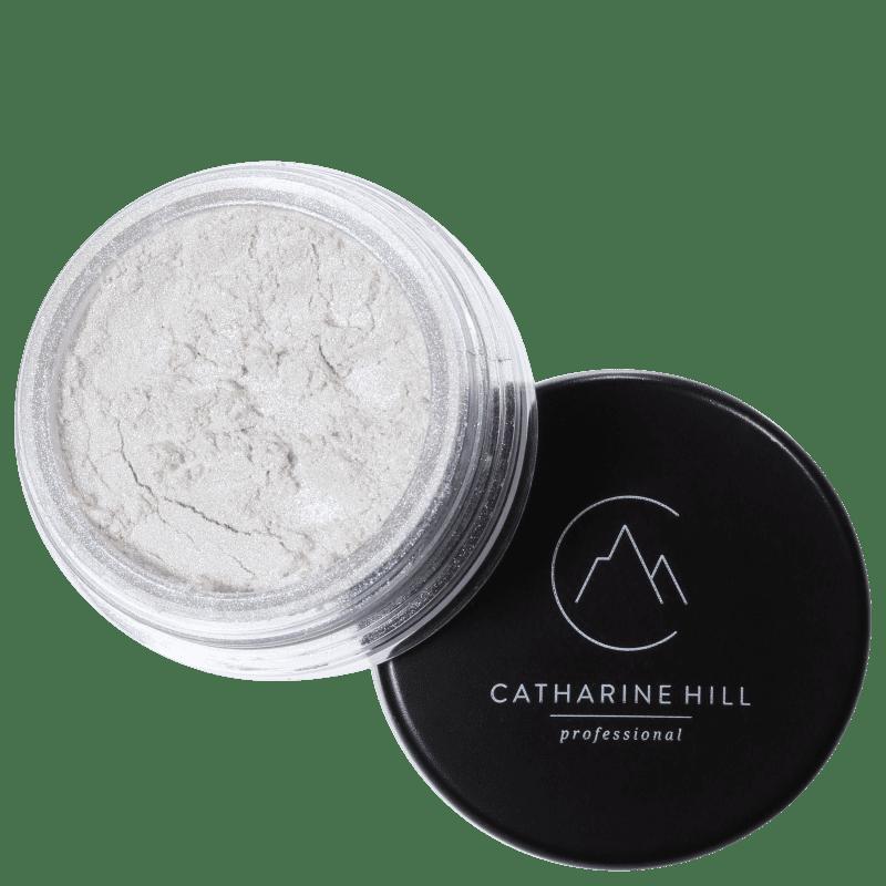 Catharine Hill Pó Iluminador Branco - Sombra Cintilante 4g