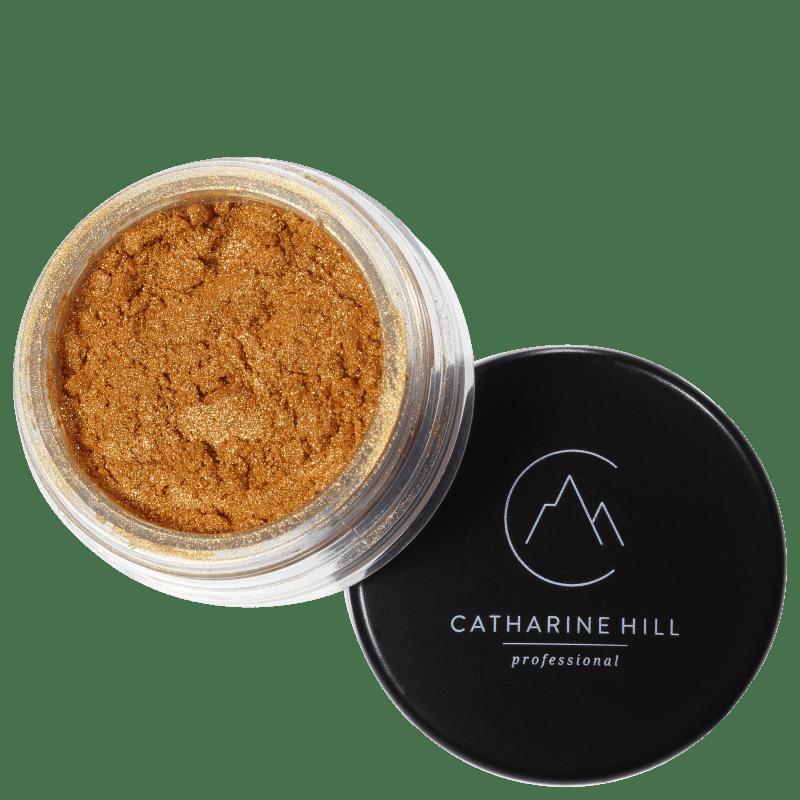 Catharine Hill Pó Iluminador Ouro - Sombra Cintilante 4g