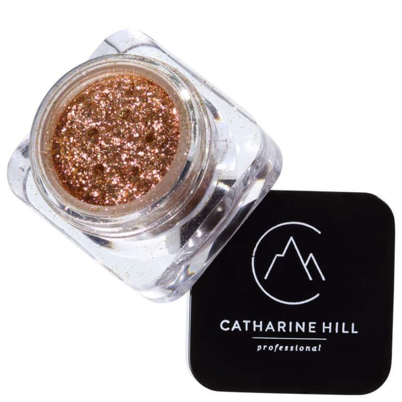 Catharine Hill Pó Iluminador VIP Sahara - Sombra Cintilante 4g