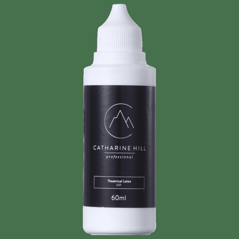 Catharine Hill Theatrical Liquid Latex 2231 - Látex Líquido 60ml