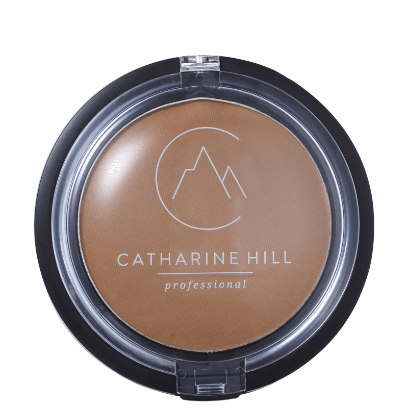Catharine Hill Water Proof Claro - Base Compacta 18g