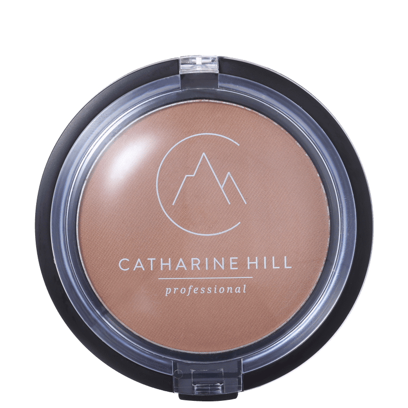 Catharine Hill Water Proof Natural - Base Compacta 18g
