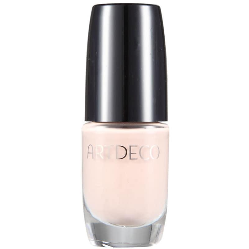 ArtDeco Ceramic Nail Lacquer Reich Cream - Esmalte 6ml