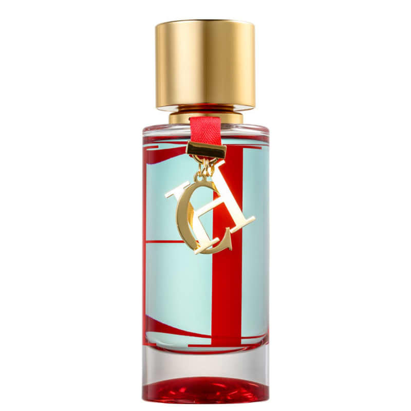 7ad5857e2 CH L Eau Carolina Herrera Eau de Toilette - Perfume Feminino 100ml