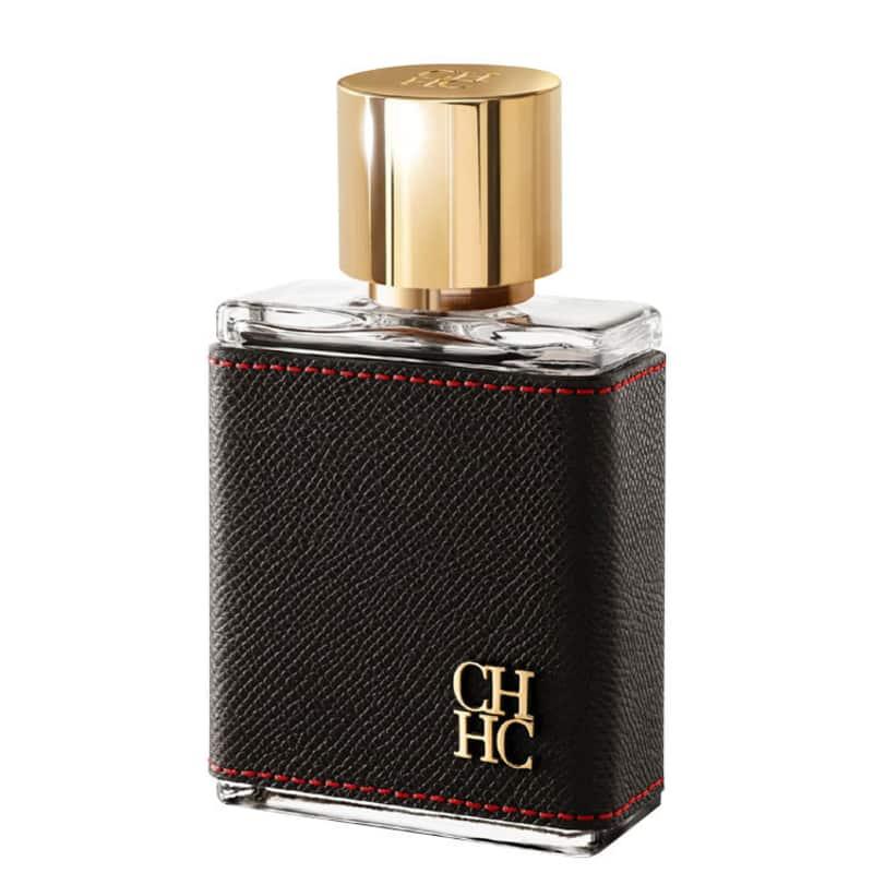 CH Men Carolina Herrera Eau de Toilette - Perfume Masculino 50ml