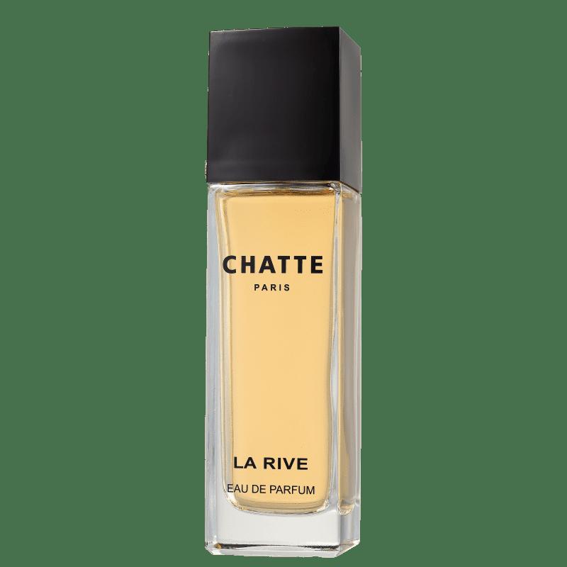Chatte La Rive Eau de Parfum - Perfume Feminino 90ml
