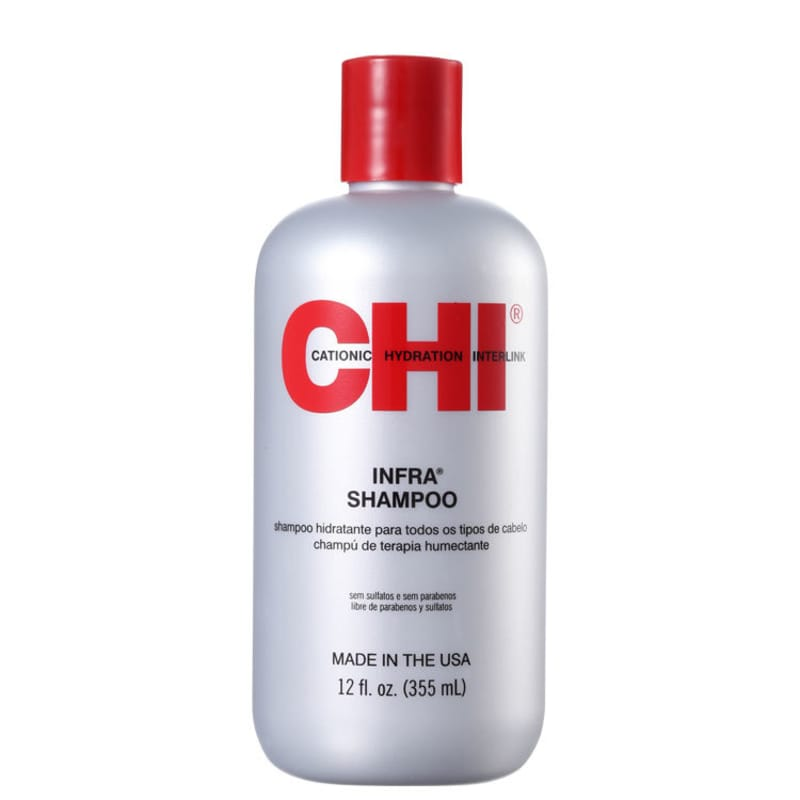 CHI Infra Collection - Shampoo 350ml