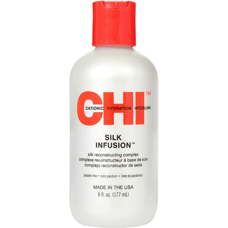 CHI Infra Collection Infra Silk Infusion - Óleo Reconstrutor 177ml