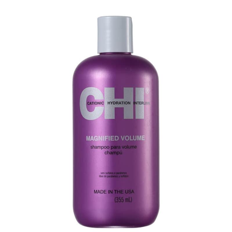 CHI Magnified Volume - Shampoo sem Sulfato 355ml
