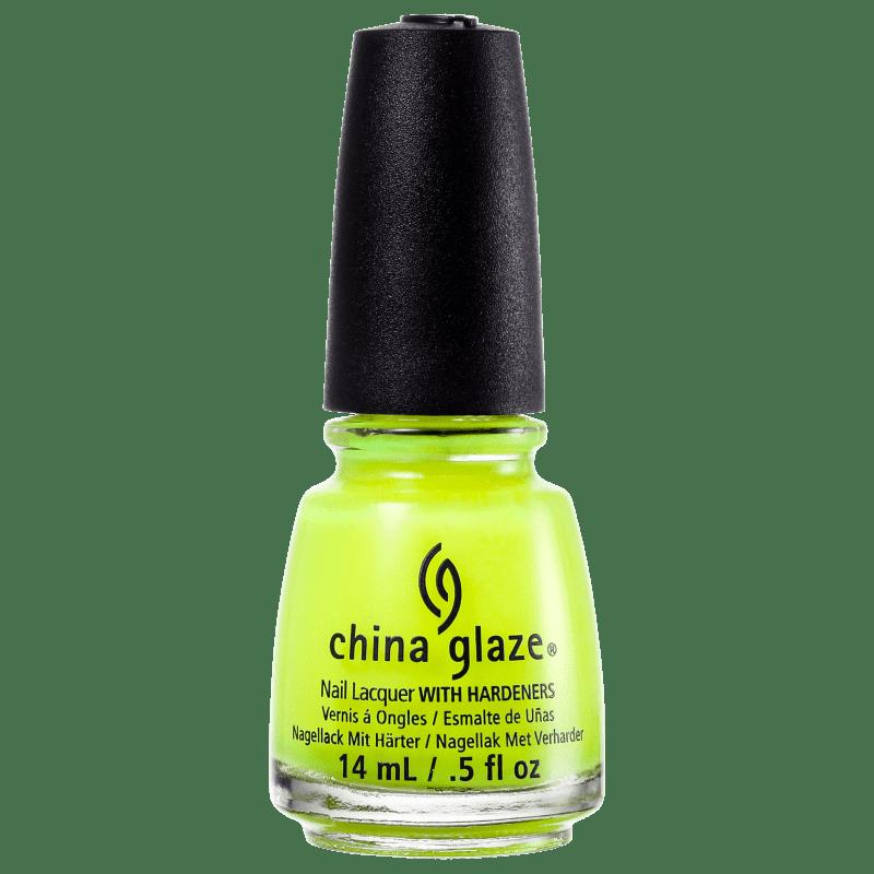 China Glaze Celtic Sun - Esmalte Matte 14ml