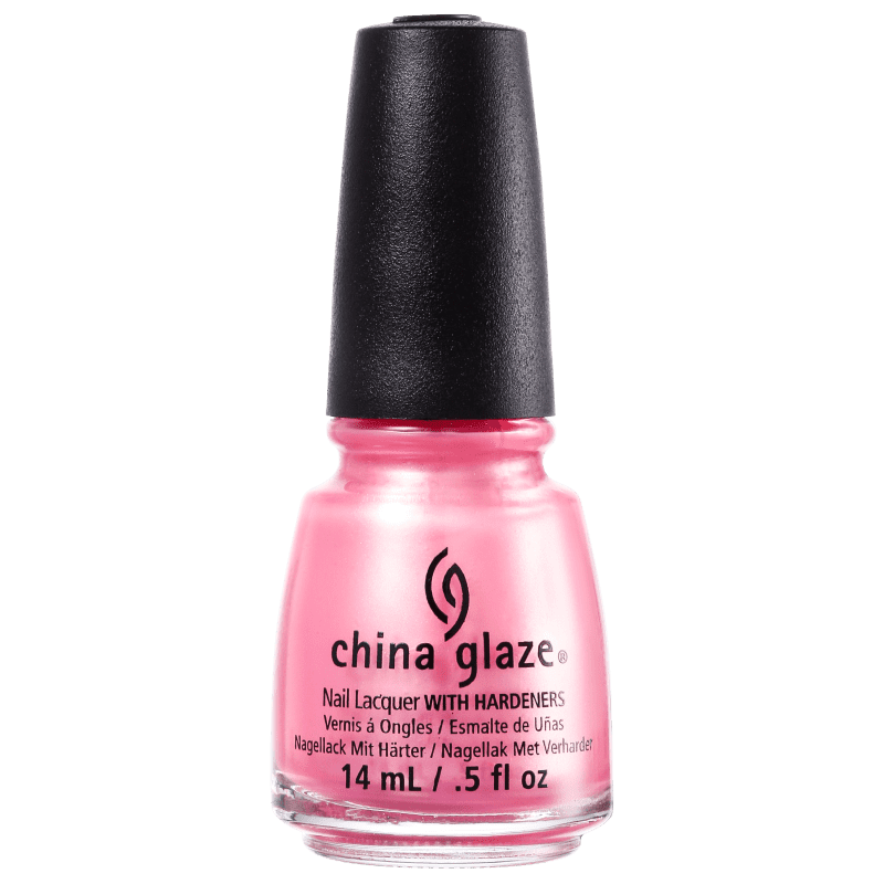 China Glaze Exceptionally Gifted - Esmalte Perolado 14ml