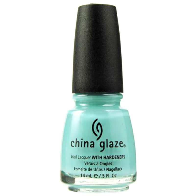 China Glaze For Audrey - Esmalte 14ml
